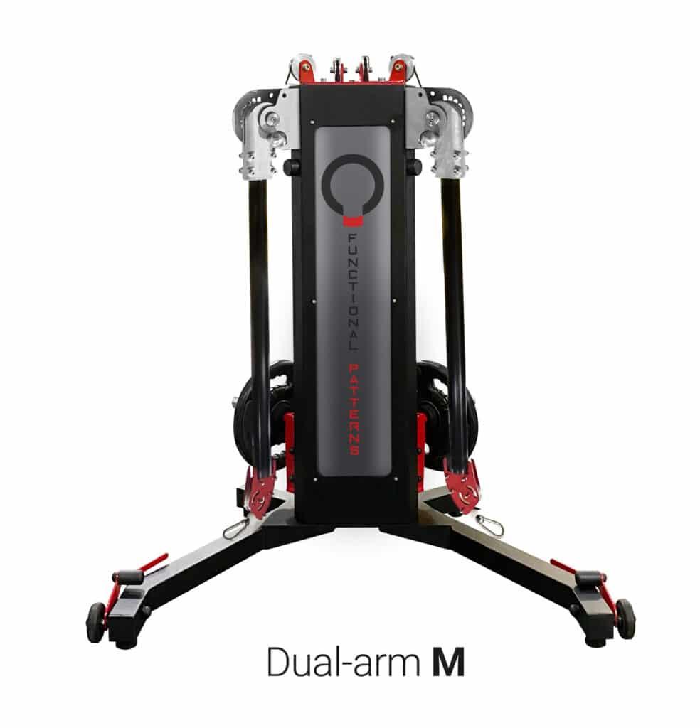 Dual Arm In Home Medium