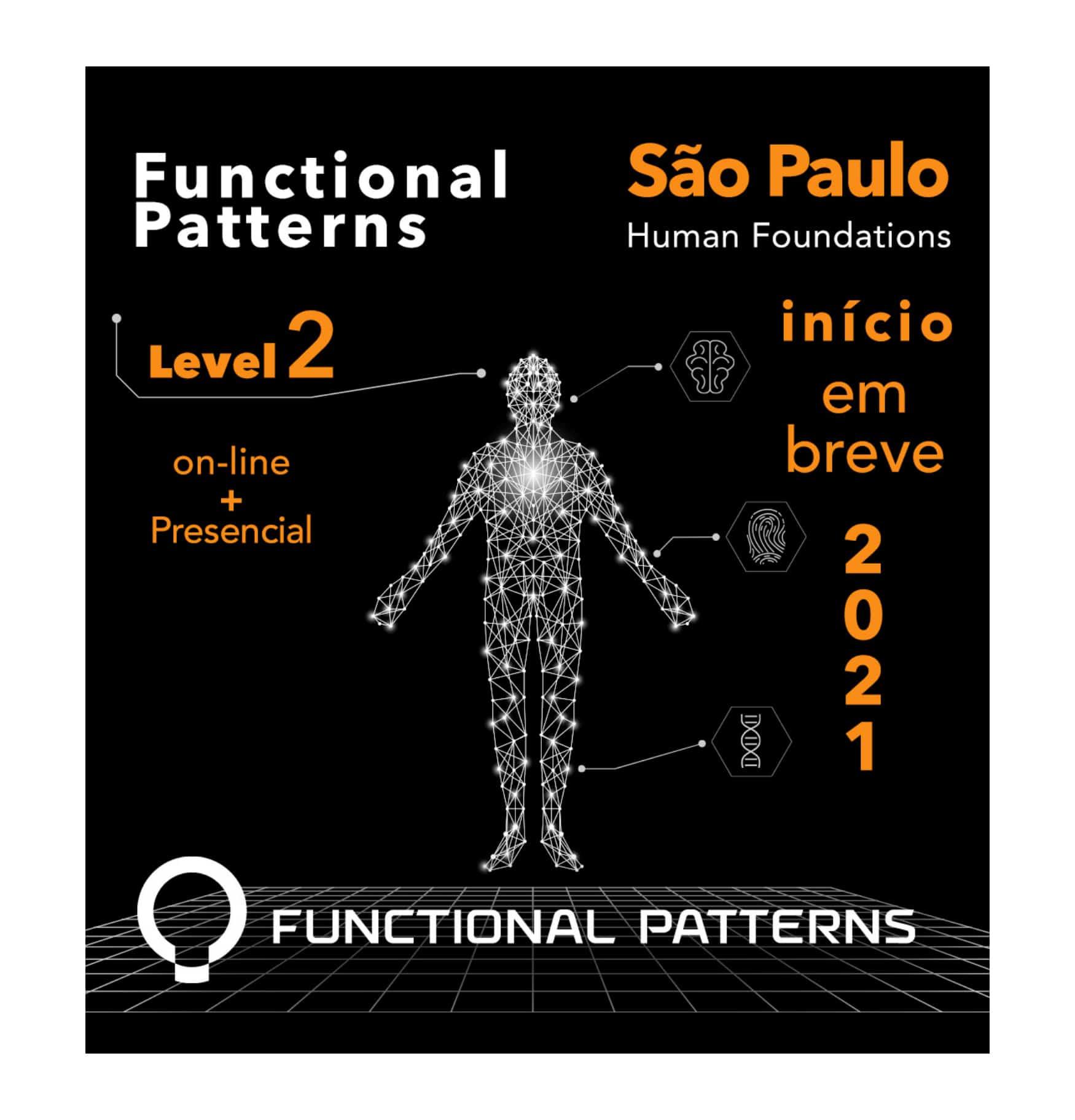 Curso Level 2 Human Foundations